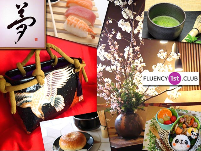 Culture or Cooking Classes in Japanese